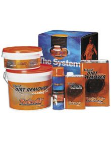 Twin Air Filter Cleaner/Oil Complete Care Kit