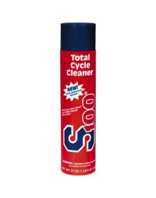 S-100 Total Cycle Cleaner 21oz Aerosol