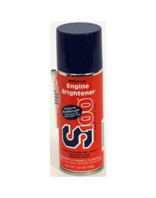 S-100 Cleaner Engine Brightener 4.5oz Aerosol