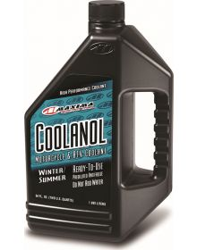 Maxima Coolanol Coolant 64oz