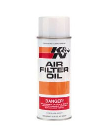 K&N Filter Oil Spray