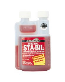 Sta-Bil Fuel Stabilizer 8oz