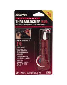 Loctite Glue 262 High-S Threadlock