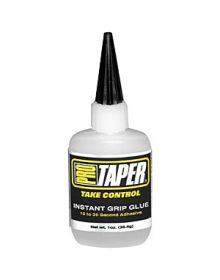 Pro-Taper Grip Glue 1oz