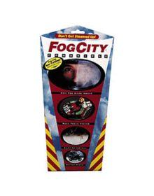 Fog City Pro Helmet Clear