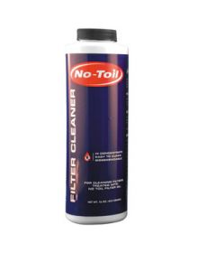 No-Toil Filter Cleaner 16oz Biodegradable