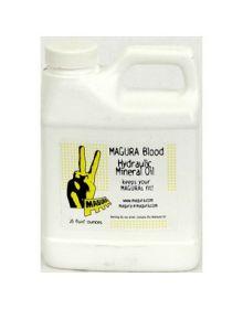 Magura Clutch Oil 500cc Mineral Base KTM