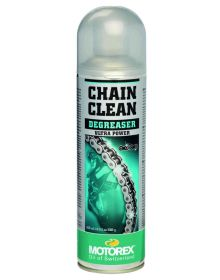 Motorex Chain Clean Degreaser Spray