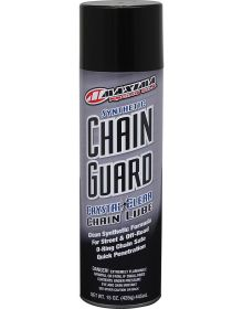 Maxima Syn Chain Guard Chain Lube - 6 Ounce Aerosol