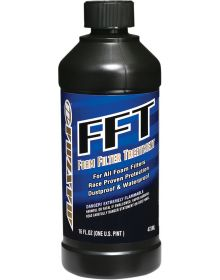 Maxima FFT Foam Filter Treatment - 16 Ounce Bottle