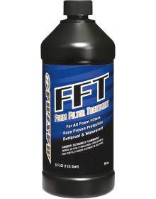 Maxima FFT Foam Filter Oil - 1 Liter Bottle