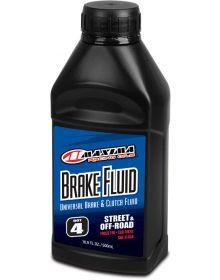 Maxima DOT 4 Brake Fluid 500mL