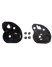HJC HJ-09 Helmet Shield Base Plate Pivot Kit