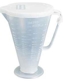 Ratio Rite Liquid Measurement Cup Lid