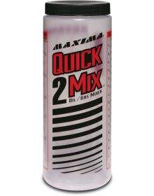 Maxima Quick to Mix Bottle