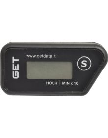Get Engine Hour Meter