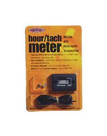 Hardline Hour/Tach Meter