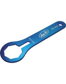 Motion Pro 49mm Dual Chamber Fork Cap Wrench