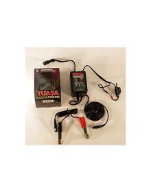 Yuasa Battery Charger 12V