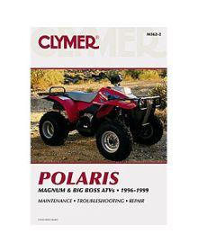 Clymer Repair Manual M-363 Pol Scrambler 500