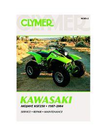 Clymer Repair Manual M-385 Kawasaki KSF250