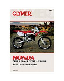 Clymer Repair Manual M-435 Honda CR 80