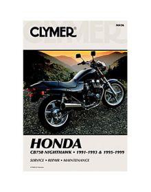 Clymer Repair Manual M-436 Honda Nighthawk