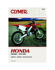 Clymer Repair Manual M-437 Honda 97-01