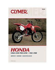 Clymer Repair Manual M-442 Honda 81-88 - M442