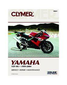 Clymer Repair Manual M-461 Yamaha YZF-R6