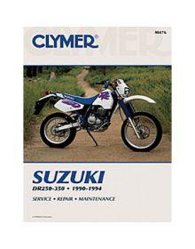 Clymer Repair Manual M-476 90-94