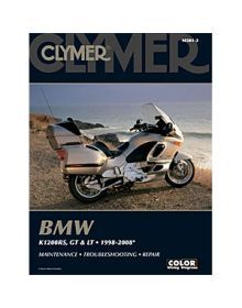 Clymer Repair Manual M-501 BMW - M501