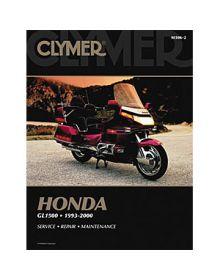 Clymer Repair Manual M-506-2 Honda GL1500 - Wing