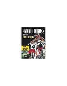 Pro Motocross & Off-Road Riding Techniques Book 3Rd Edition