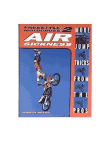 MX Freestyle 2 Book - Air Sickness