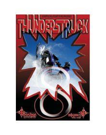 Thunderstruck 8 DVD