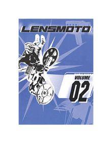 Video Lensmoto Volume 2 DVD