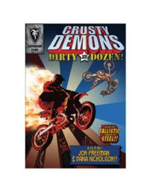 Video Crusty Demons Of Dirt 12 Dvd