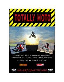 Video EVS Totally Moto Dvd