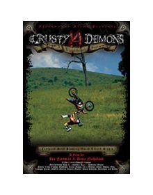 Video Crusty Demons Of Dirt 14 Blood Thirsty Saga DVD
