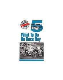 Video Gary Semics MX#5 Race Day DVD