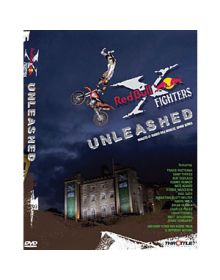 Video Red Bull X-Fighters Unleashed DVD