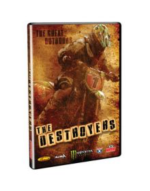 Video The Great Outdoors Dvd Part 7 - The Destroyers