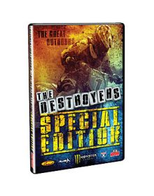 Video The Great Outdoors 7 DVD Special Edition - The Destroyers