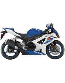 New Ray Toys Suzuki Gsx-R1000 Replica Blue