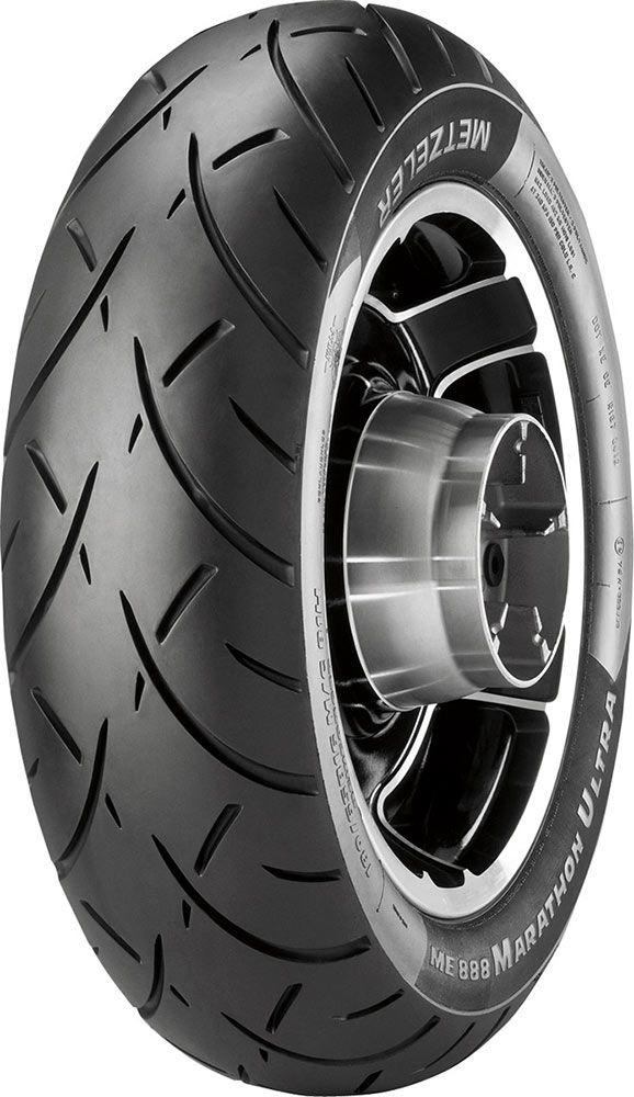 Metzeler Me 888 Marathon Ultra Radial Rear Tire 240 40 18 Sr240