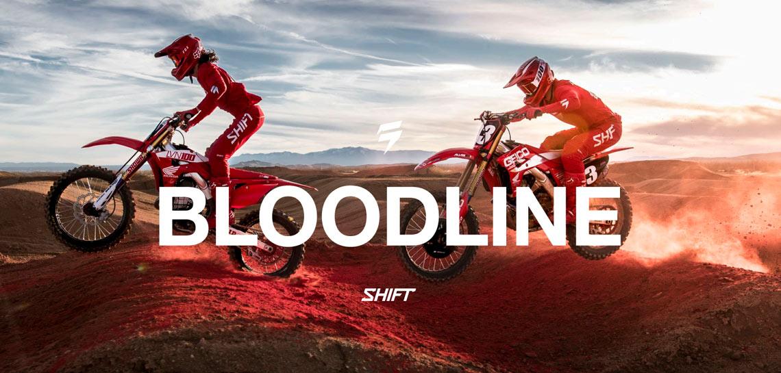 Shift Bloodline
