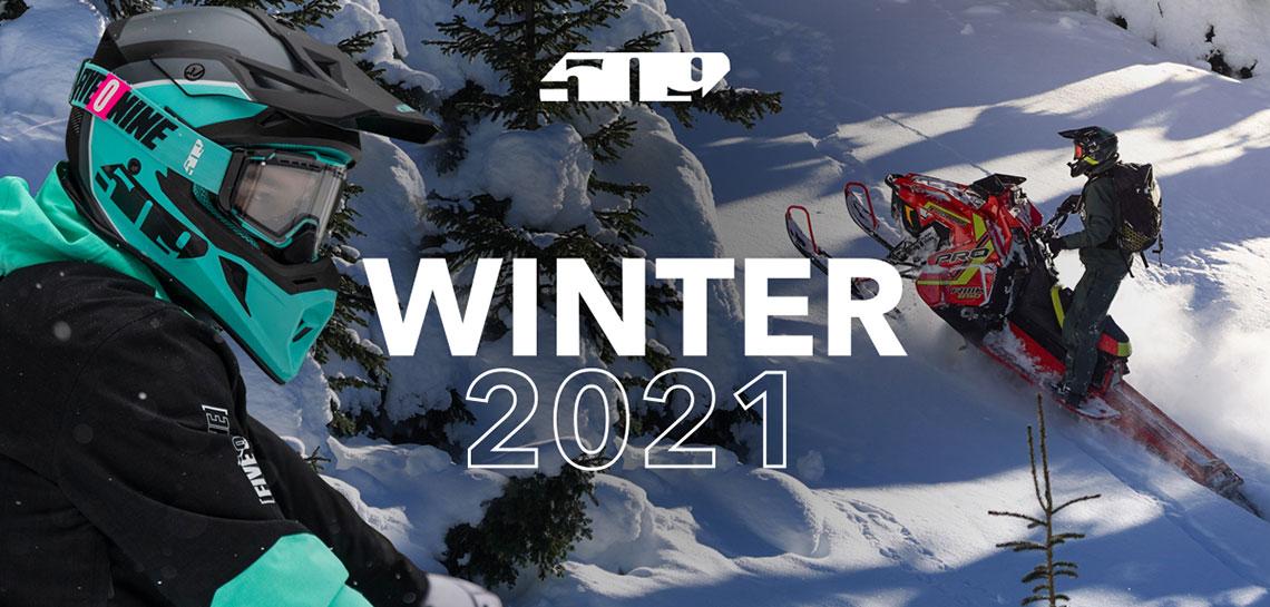 509 Winter 2021