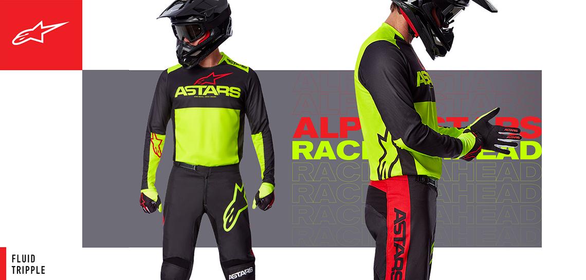 Alpinestars MX21