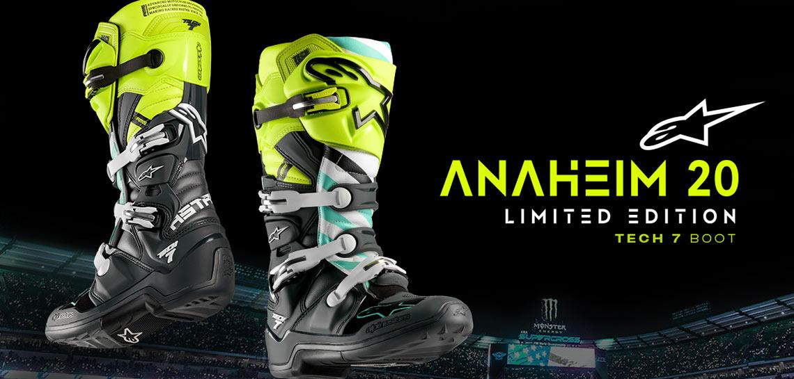 Alpinestars Anaheim 2020 Boot